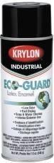 Sherwin Williams K07905000 Krylon Eco-Guard Latex Spray Paint Osha Green 12 Oz by Krylon