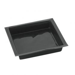 """Sasa Demarle Flexipan - Square Shape 7.06"""" x 7.06"""" (180 x 180 mm)"""