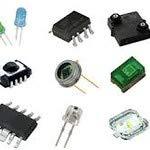 100 Items Trans MOSFET N-CH 30V 45.5A 8-Pin PowerPAK SO EP T//R SIRA88DP-T1-GE3