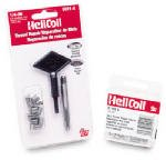 Heli-Coil Thread Repair Kit 12 Inserts 1/4''-20