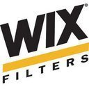 WIX Filters - 49910 Heavy Duty Air Filter Round Panel, Pack of 1