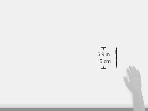 Mechanical Clutch Pencil Leadholder for 0.5mm 5035 Koh-I-Noor