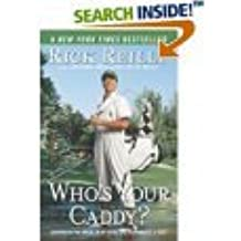 Who's Your Caddy [Unabridged]