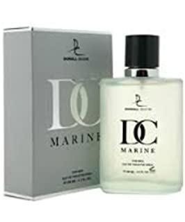 DC MARINE BY DORALL COLLECTION COLOGNE FOR MEN 3.3 OZ / 100 ML EAU DE TOILETTE