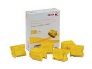 Unknown 3195264 Ink Cartridge (Yellow,2-Pack) by Xerox (Image #1)