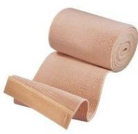 3M Medical Products 207604 Ace Bandage Antimicro 4'' With Hook 72/Ca