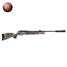 HATSON Model 125 Sniper C Combo .22 Rifle, Camo
