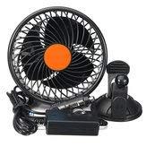 car fan