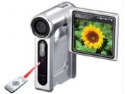 (DigiLife All-in-One DDV-C330 Camcorder)