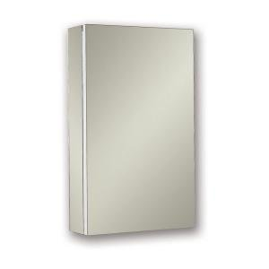 ro Classic Medicine Cabinet with Flat Trim, 24 by 4-Inch ()