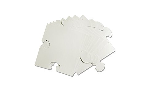 Roylco We Fit Together Puzzle Pieces