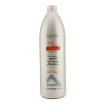 Alfaparf Milano Semi Di Lino Discipline Frizz Control Shampoo, 33.82 Fl Oz