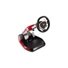 GUILLEMOT 4160545 THRUSTMASTER SCUDERIA FERRARI WRLS WRLS GT 430 COCKPIT SET PS3 - Parts Scuderia