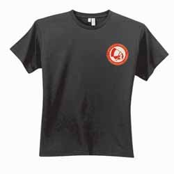 Specialty Products Black XX-Large T-Shirt