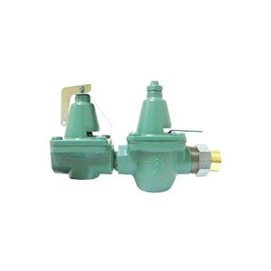 Taco 334-T3 Boiler Feed Valve, Pressure Reducing Valve