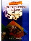 History and development of higher education in India