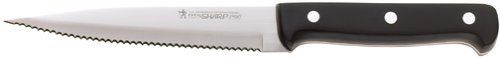 J.A. Henckels International Eversharp Pro 5-Inch Stainless-Steel Utility Knife