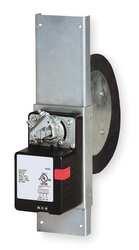 (2 Pack Honeywell RRD6 Retrofit Round Damper 6