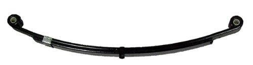 Southwest Wheel 2-Leaf Double Eye Trailer Leaf Spring (1250 lbs) ()