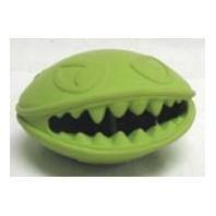 3″ Monster Mouth – 3″ – Green, My Pet Supplies