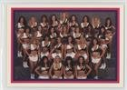 Checklist - Charger Girls (Football Card) 1994 Sideliners Pro Football Cheerleaders - San Diego Charger Girls #NoN (Cheerleader Cards)