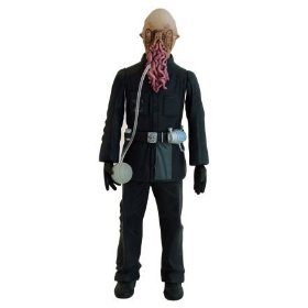 Doctor Who Ood Sigma -