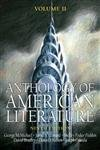 Anthology of American Literature Volume II (Anthology of American Literature)