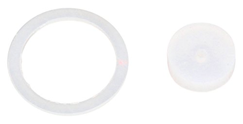 Bunn 20526.1222 Flow Washer/Gasket Set, 0.222 Gpm