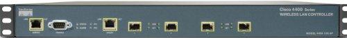 - Cisco AIR-WLC4404-100-K9 4400 Series Wlan Controller