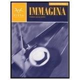 Immagina Student Activities Manual