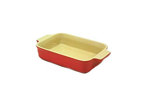 Le Creuset Poterie Rectangular Baking Dish 7