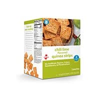 Deals on Weight Watchers Sale: 2 Crunchy Snacks