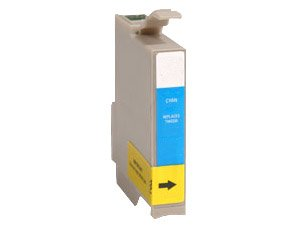 - Epson T042220 Ink Cartridge Cyan - 1 Pack in Retail Packing