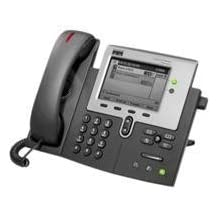 Cisco 7941G IP Phone by CISCO SYSTEMS - ENTERPRISE