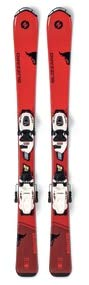 Blizzard Bonafide Jr. Kids Skis FDT 4.5 Bindings
