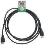 Belkin F8V3311b08 Audio/Video Cable from Belkin Components