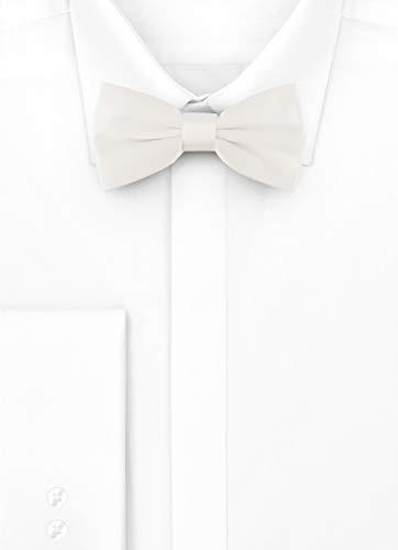 6cm 12cm M x Bow Mans Ladeheid Tie Pearl UOwqFYn8x