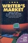 Writer's Market, 1992, Mark Kissling, 0898794722