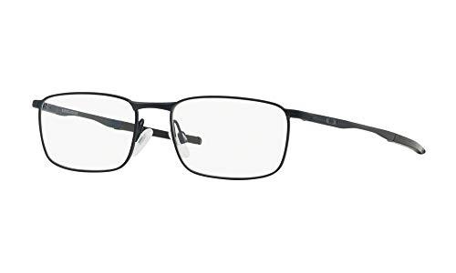 Oakley Barrelhouse OX3173-0452 Eyeglass Matte Midnight Frame ()