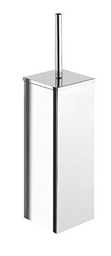 Nameeks 6933-13 Toilet Brush Holder, Chrome by Nameeks