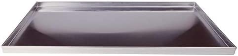 Lega 3003 Pentole Agnelli Pasticceria /& Pizzablech eckig Aluminiumrand 60 x 402 cm