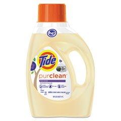 PurClean Liquid Laundry Detergent, Honey Lavender, 50 oz Bot