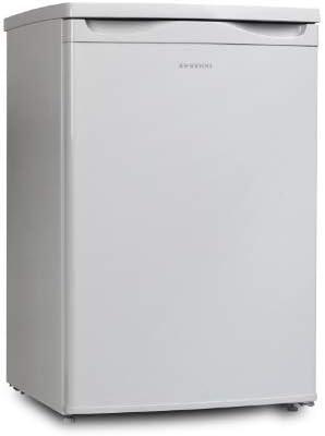 Congelador Vertical INFINITON BLANCO CV-87 - A+ - 80 litros ...