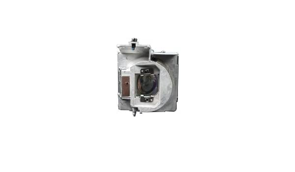 Replacement Lamp with Housing for OPTOMA W502 with Genuine Original Philips Bulb Inside FREE Shipping