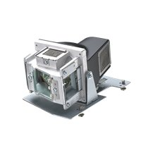 5811118154-SVV Vivitek Projector Lamp Replacement. Projector Lamp Assembly with Genuine Original Philips UHP Bulb Inside.