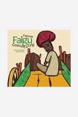 Farmer Falgu Goes on a Trip Hardcover