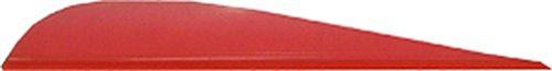 Fl Nock - O.H. Mullen Sales 1C 4 Low Pro Flo Rose Marco