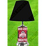 Ohio State buckeyes, NFL , deck lamp, size 15