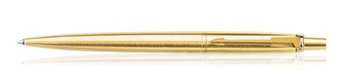 ess Steel Gold Gt Ball Pen X 2 (Gold Gt Ballpoint Pen)
