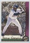 Tony Gwynn (Baseball Card) 1999 Pacific Revolution - Tripleheaders #8 ()
